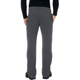 VAUDE Farley II Stretch Pants Men iron